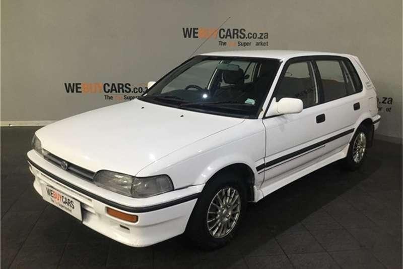 Toyota Conquest 1997