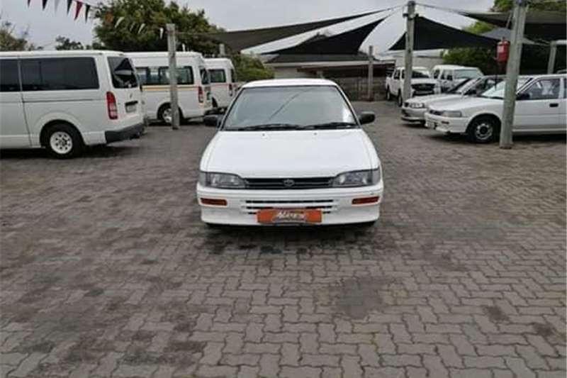 Toyota Conquest 1999