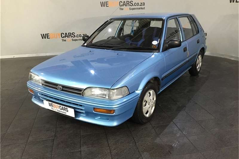 Toyota Conquest Cars For Sale In South Africa Auto Mart