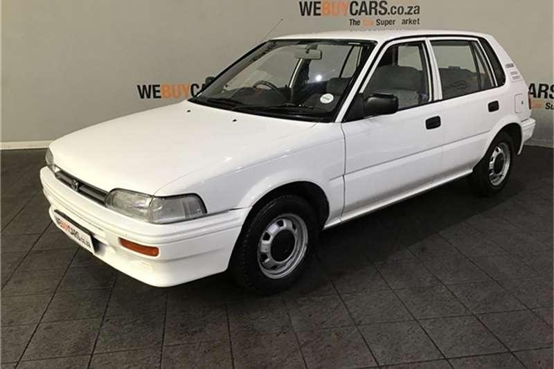 1999 Toyota Conquest