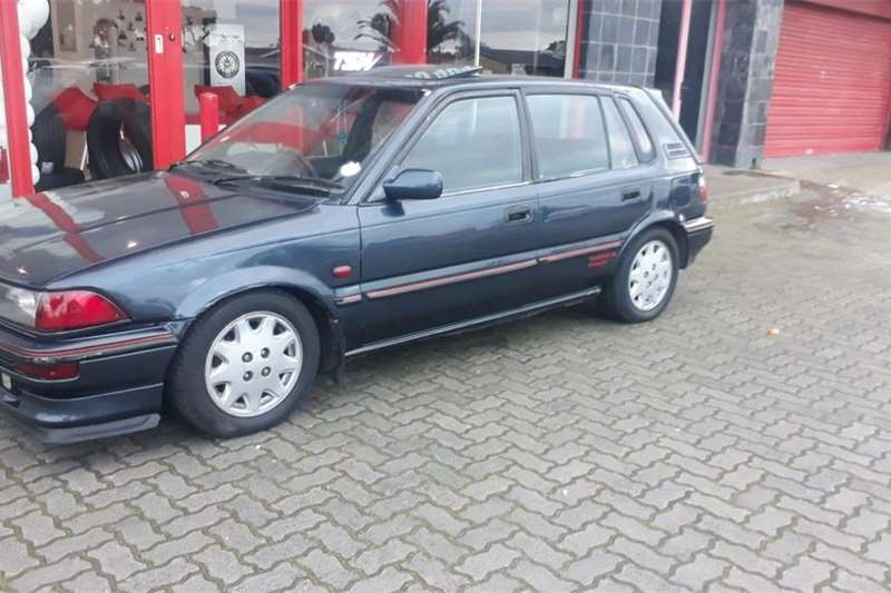 Used 0 Toyota Conquest
