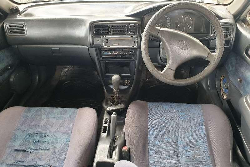 Used 2000 Toyota Corolla 1.3 Advanced