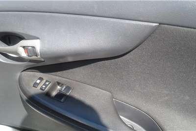 Used 2010 Toyota Corolla 1.3 Advanced