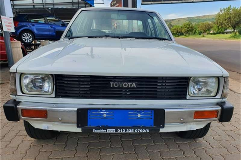 Used 1981 Toyota Corolla