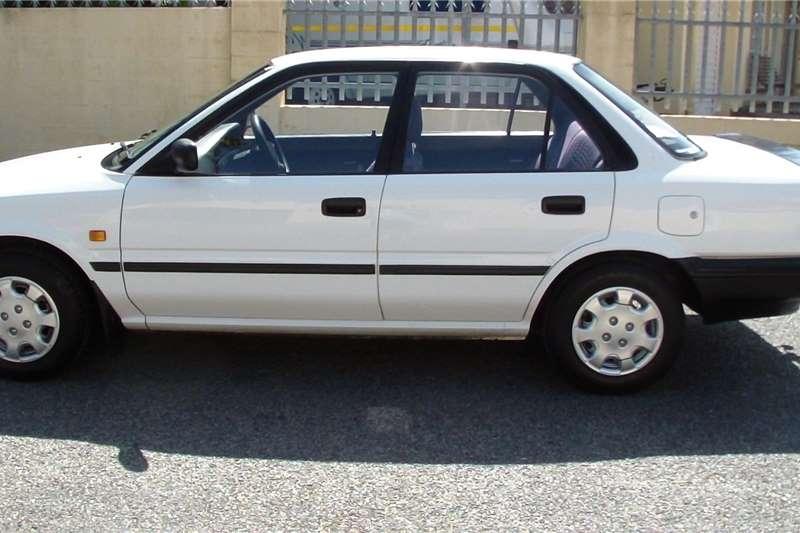 Toyota Corolla 1.3 Impact 1994