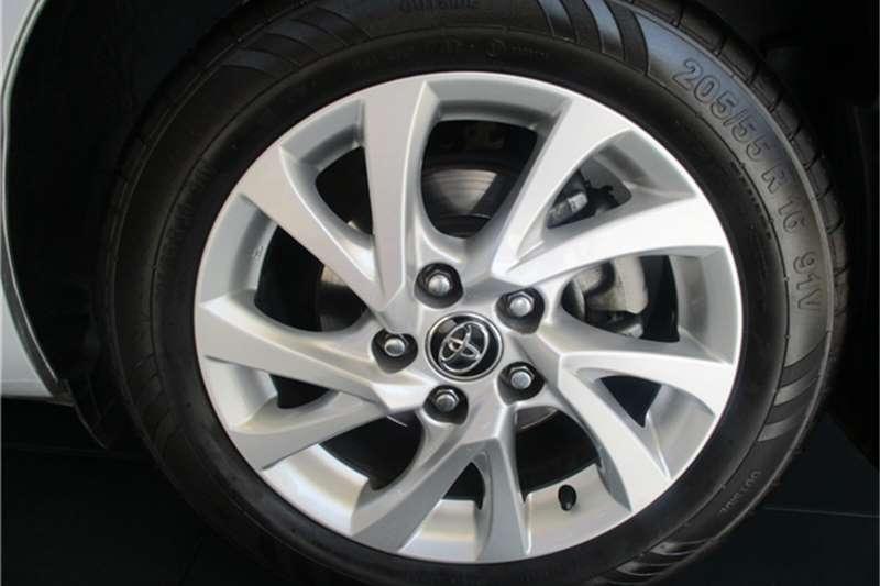 Toyota Corolla 1.3 Prestige 2019