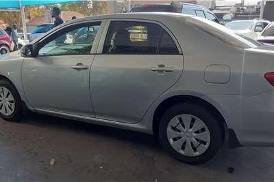 Toyota Corolla 1.3 Professional 2011