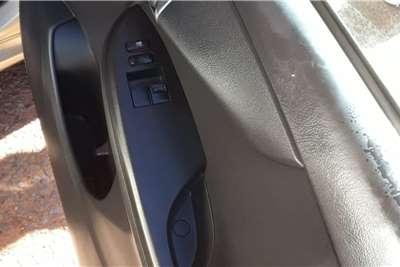 Used 2014 Toyota Corolla 1.3 Professional