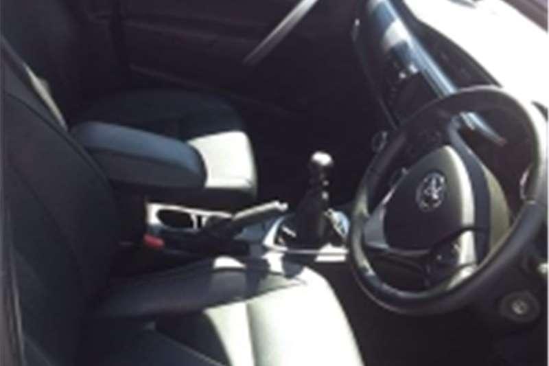 Used 2016 Toyota Corolla 1.3 Professional