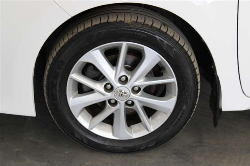 Used 2018 Toyota Corolla 1.4 Advanced
