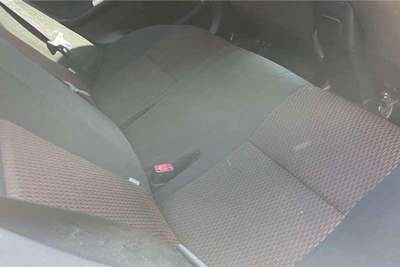 2008 Toyota Corolla Corolla 1.4 Professional
