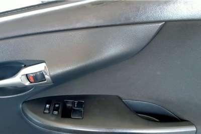 Used 2014 Toyota Corolla 1.4 Professional
