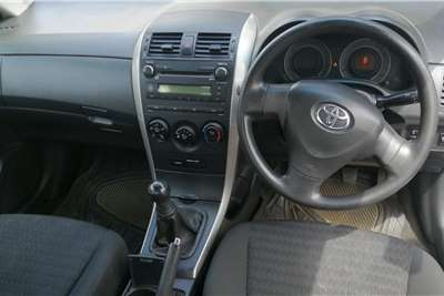 Used 2009 Toyota Corolla