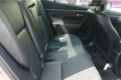 2014 Toyota Corolla Corolla 1.4D-4D Prestige