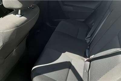 2019 Toyota Corolla Corolla 1.4D-4D Prestige