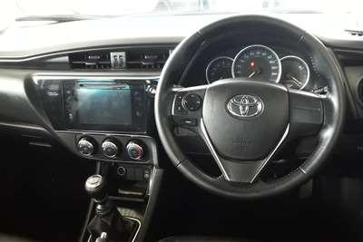 Used 2018 Toyota Corolla COROLLA 1.4D PRESTIGE