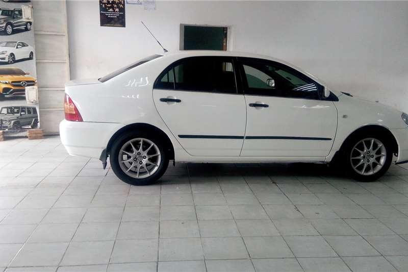 Toyota Corolla 1.6 2009