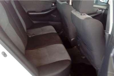 Toyota Corolla 1.6 Advanced 2002