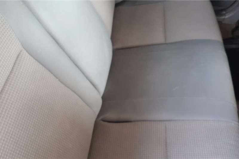 2003 Toyota Corolla Corolla 1.6 Advanced