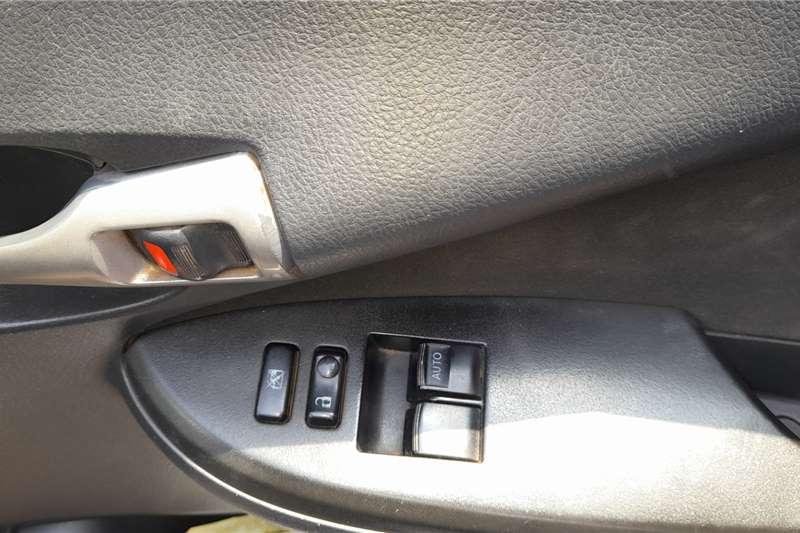 Toyota Corolla 1.6 Advanced 2007