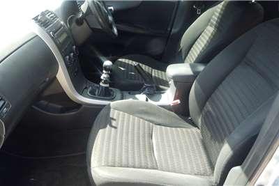 Toyota Corolla 1.6 Advanced 2012