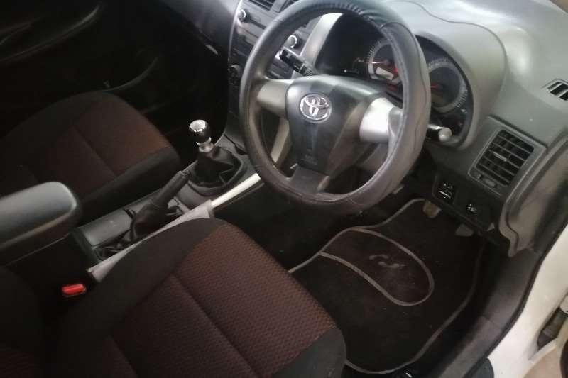 Used 2015 Toyota Corolla 1.6 Advanced