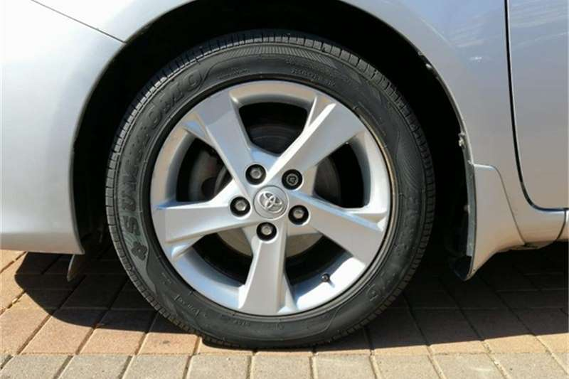 Used 2011 Toyota Corolla 1.6 Advanced auto