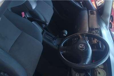 Used 2007 Toyota Corolla 1.6 Advanced automatic