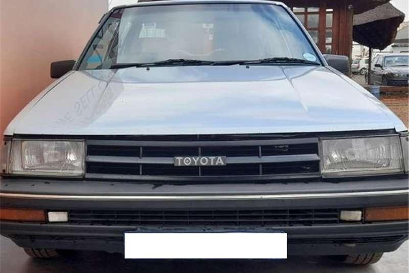 Used 1987 Toyota Corolla