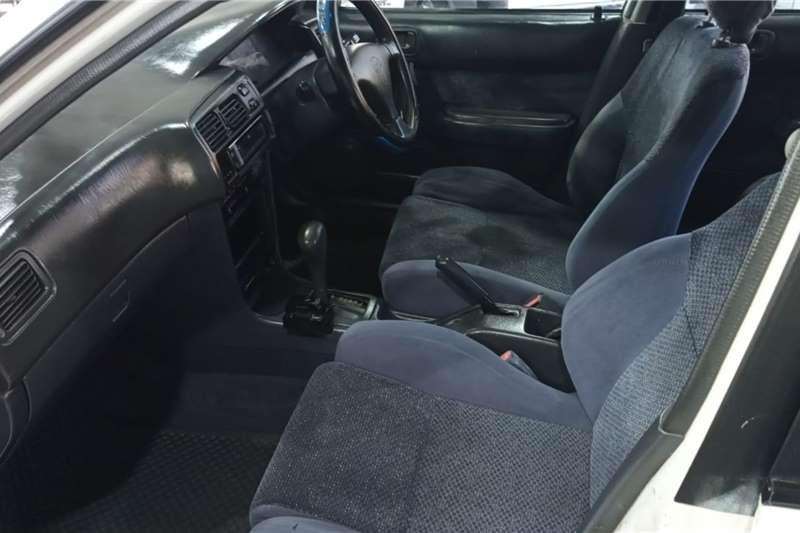 Used 1996 Toyota Corolla