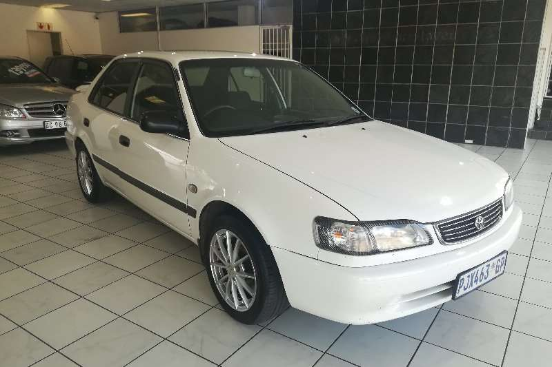 Toyota For Sale By Owner >> Toyota Corolla