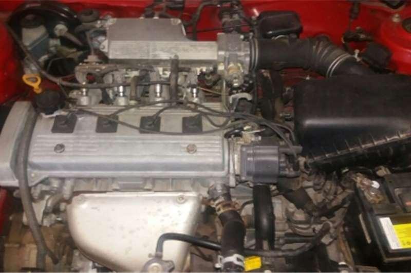 Toyota Corolla 1.6 Prestige 2000
