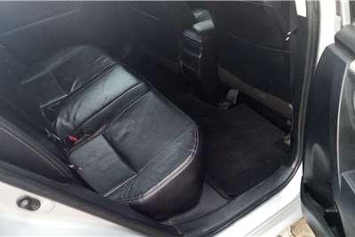 Used 2016 Toyota Corolla COROLLA 1.6 PRESTIGE