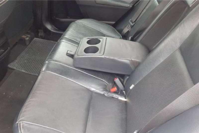 Used 2017 Toyota Corolla 1.6 Prestige