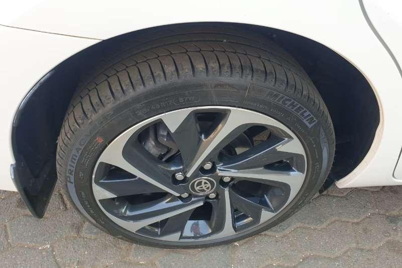 Used 2020 Toyota Corolla COROLLA 1.6 PRESTIGE