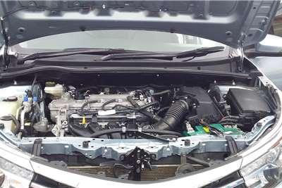 Toyota Corolla 1.6 Prestige auto 2015