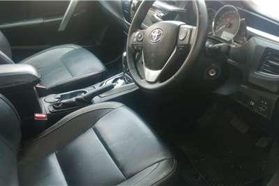 Used 2016 Toyota Corolla 1.6 Prestige auto