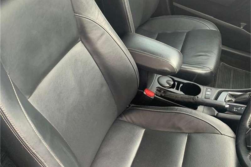 Toyota Corolla 1.6 Prestige auto 2017