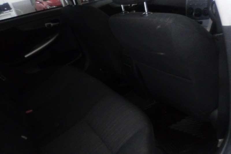 2010 Toyota Corolla Corolla 1.6 Professional