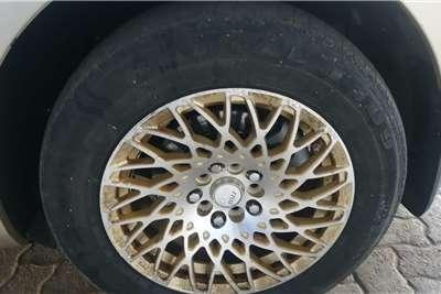 Used 2012 Toyota Corolla 1.6 Professional