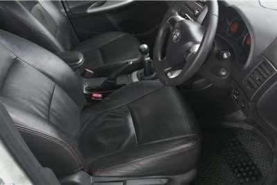 Toyota Corolla 1.6 Professional 2013