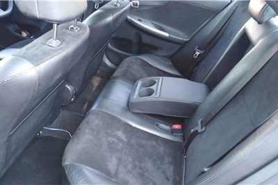 Used 2013 Toyota Corolla 1.6 Sprinter