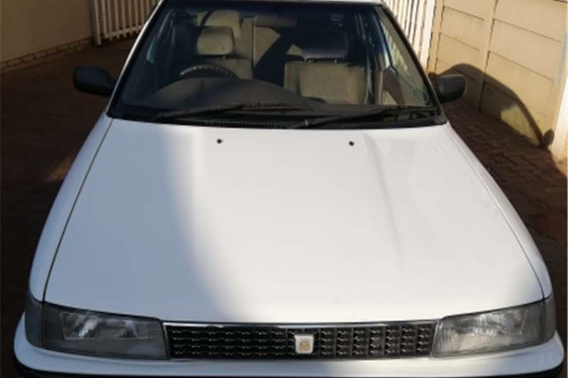 Toyota Corolla 1.6i 16v automatic 1995