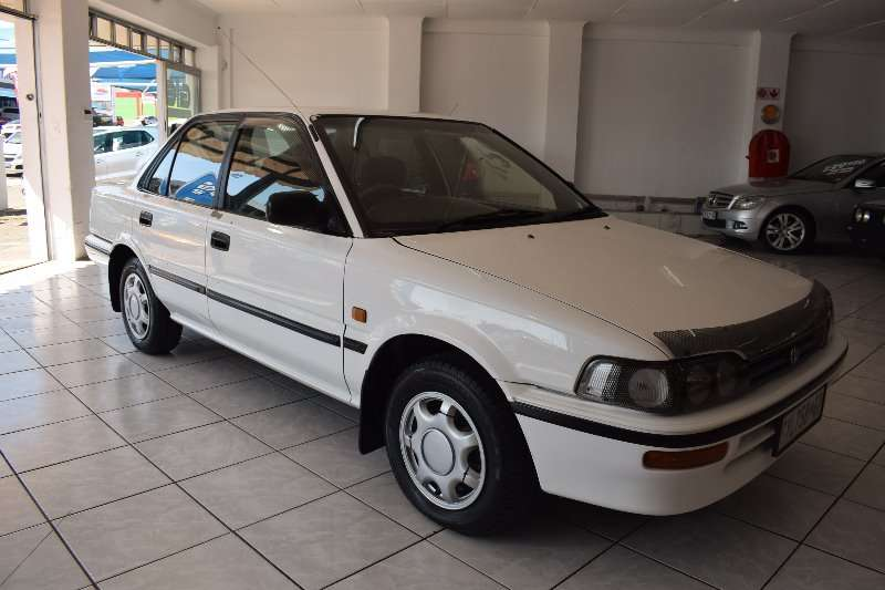 Toyota Corolla 1.6i GLE 1997