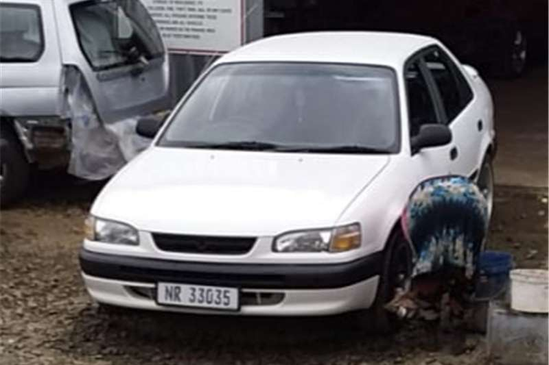 Toyota Corolla 1.8 Advanced 1996