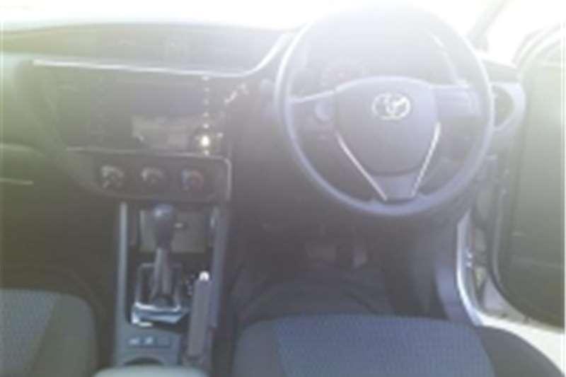 Used 2020 Toyota Corolla 1.8 Exclusive auto