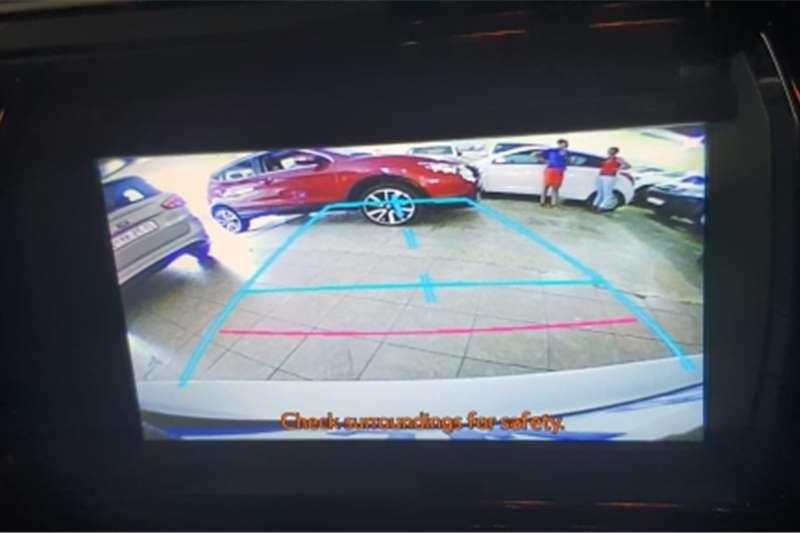 Toyota Corolla 1.8 Exclusive automatic 2015