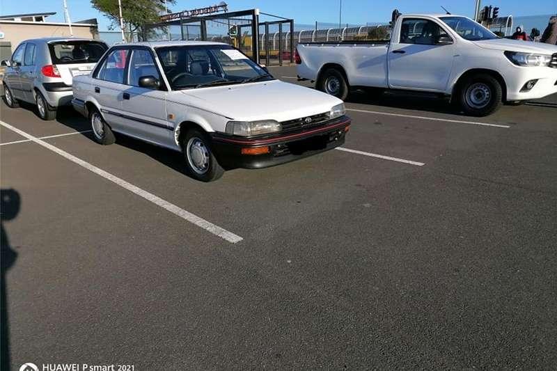 Used 1994 Toyota Corolla