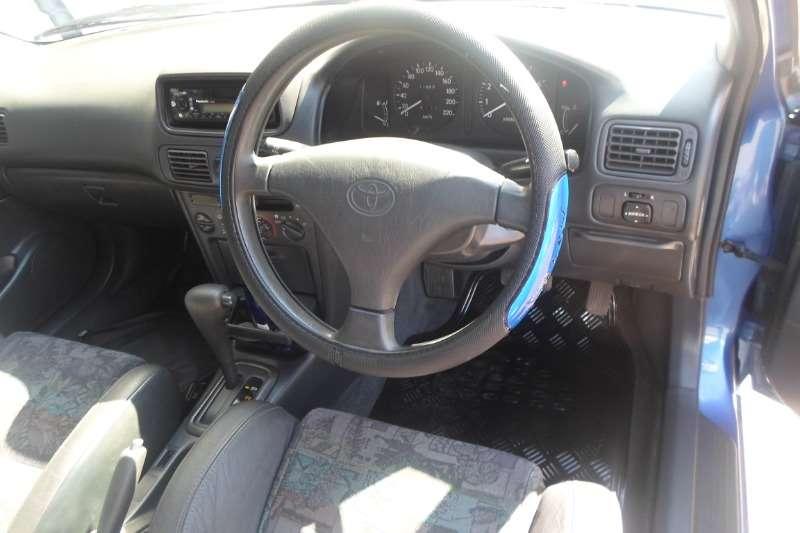 Toyota Corolla 140i 2003