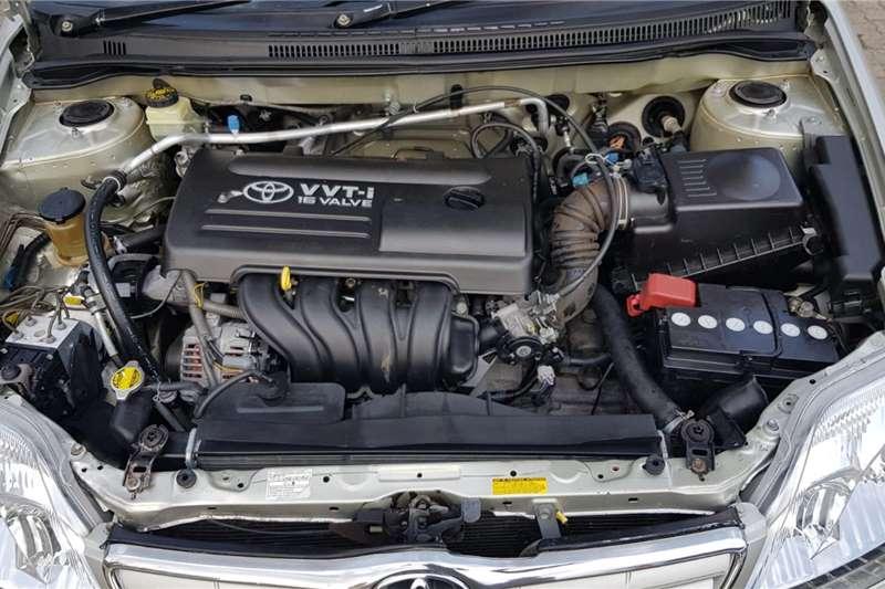 Used 2006 Toyota Corolla 160i GLE